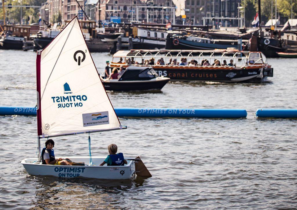 Amsterdamse Waterspelen